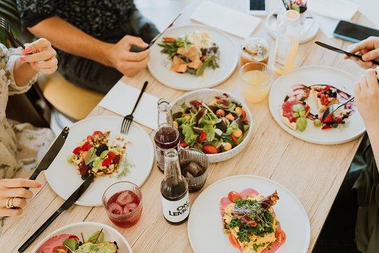 egészséges éttermek a fogyás érdekében fogyni és fogyni