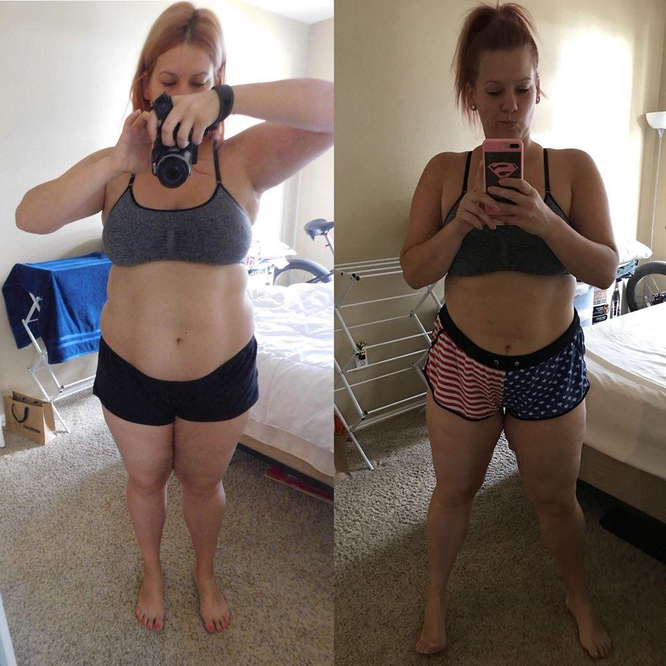 10 kiló fogyás 2 hét alatt