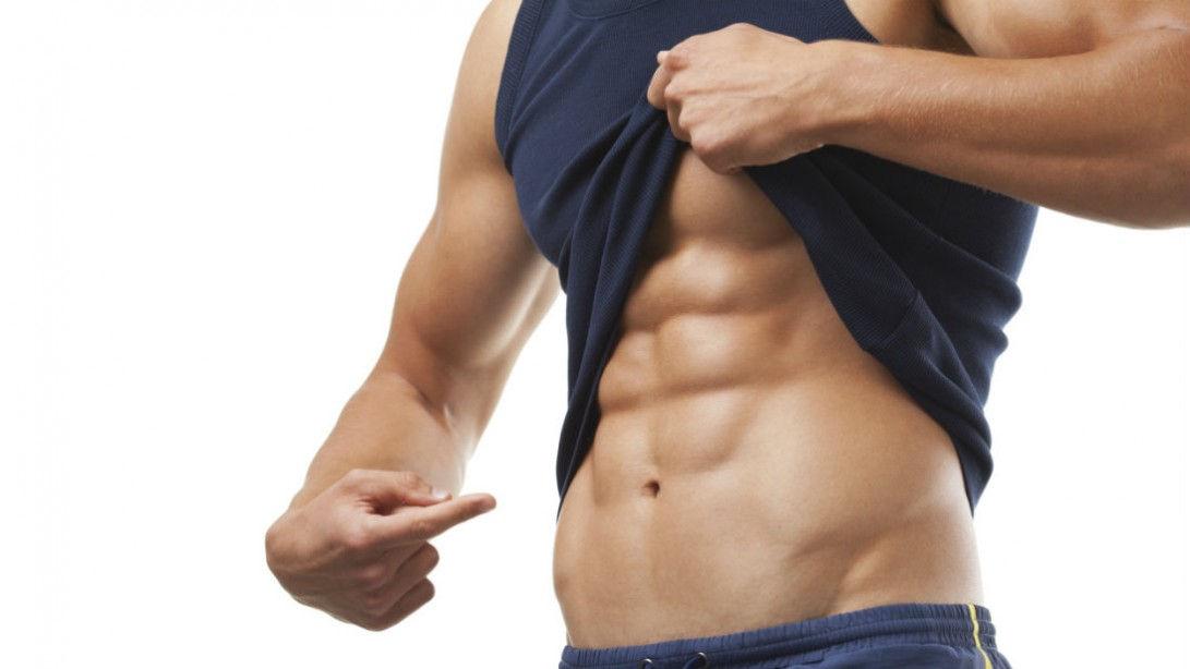 test vékony le a férfiak egészségét