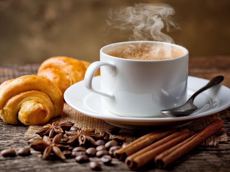 A kézműves kávépörkölés