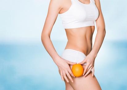 Narancsbőr, cellulit