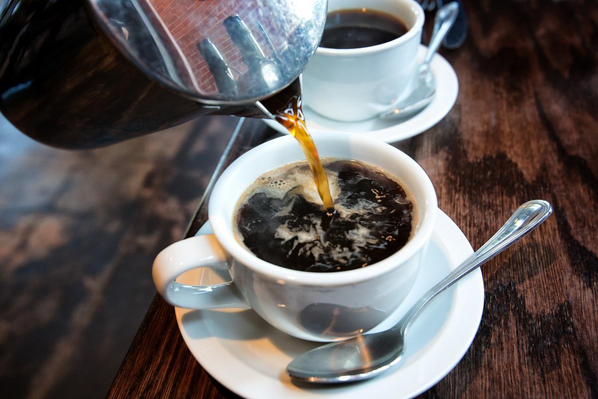 5 ok, amiért igyál kávét edzés előtt