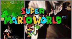 Super Mario és az ő varázslatos nyula