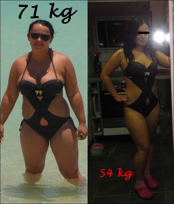 -3 kg 1 hét alatt: Lerobbantja rólad a zsírt a kefír-diéta - Ripost