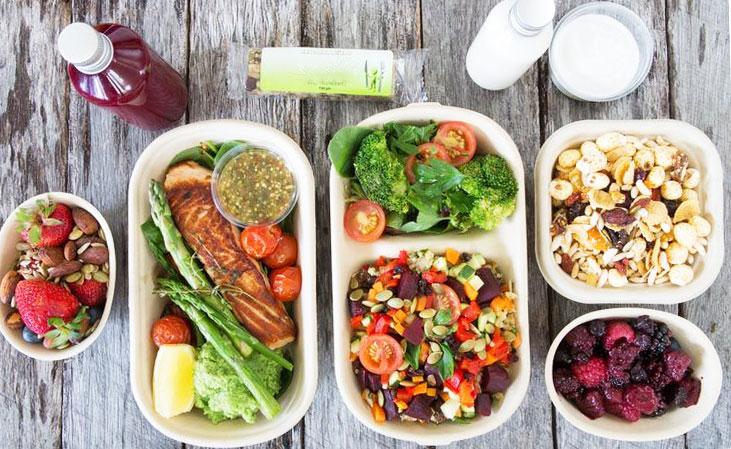 kalóriás egészségvédő étrend   Diéta és Fitnesz