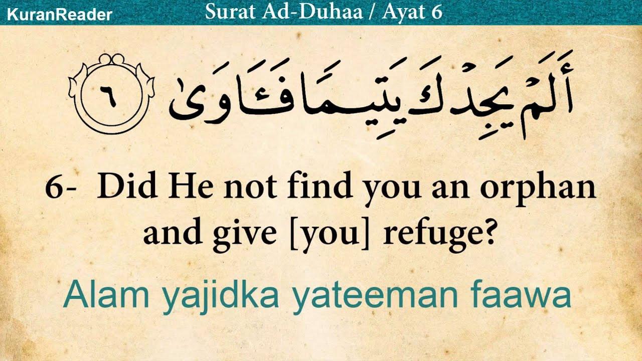 fogyás qurani ayat természetes fogyás segítők