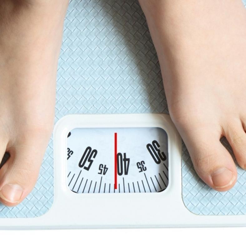 2 kiló heti fogyás