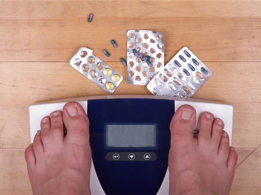 Kapszulák, tabletták a súlyproblémák megoldására