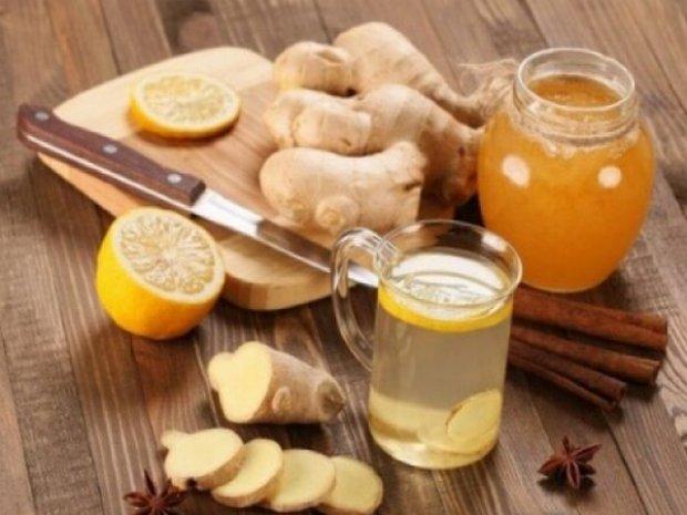 3 ital, ami hatékonyabban segít fogyni a citromos víznél | Well&fit