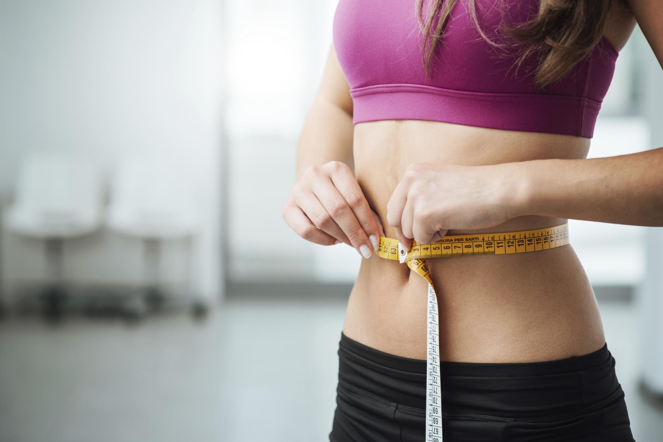 fogyás technikák otthon lefogy, mennyi enni