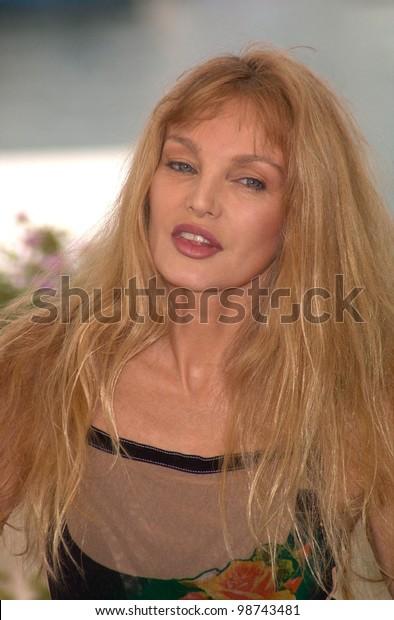 Brigitte Bardot istennővé változik