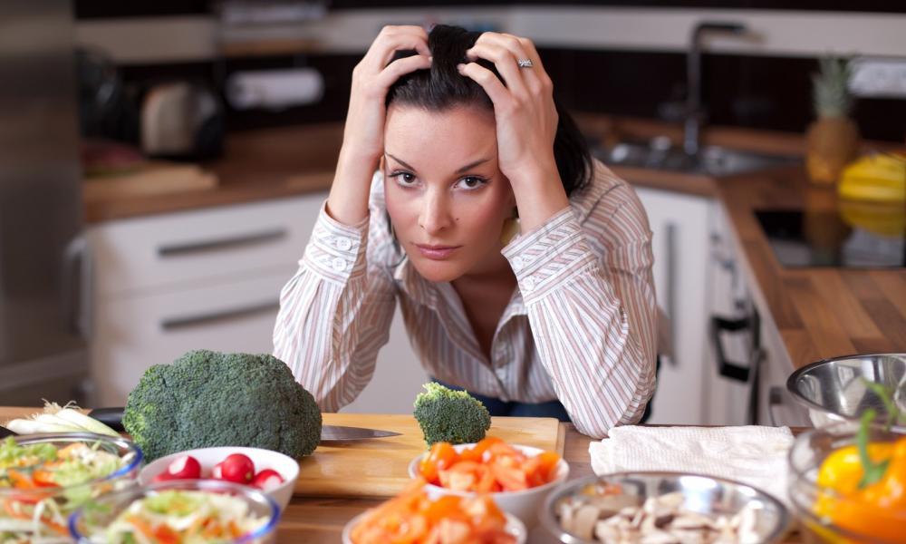Ha fogyni szeretnél, akkor szervezd meg a napod! -