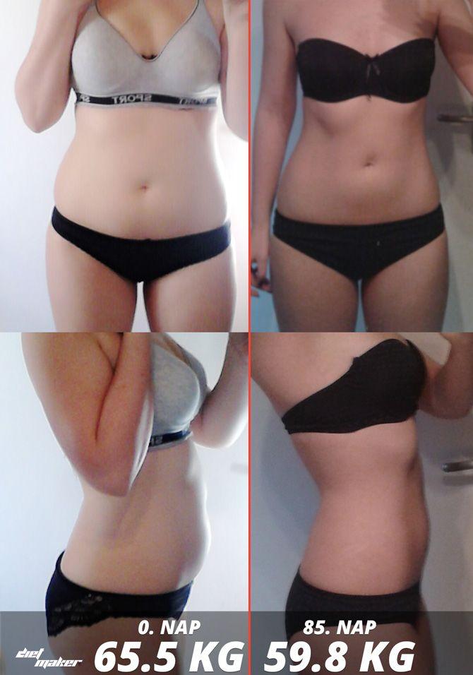 40 kilót fogytam 7 hónap alatt - Életem legjobb döntése volt | Fogyás, Életmód, Egészéges életmód
