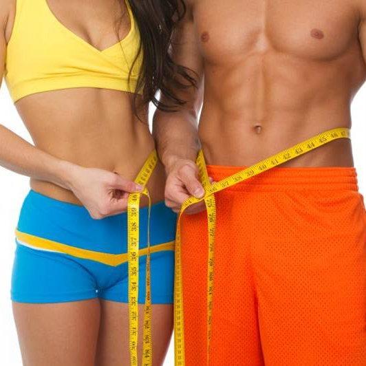 a legjobb módszer a testzsír veszteség mérésére