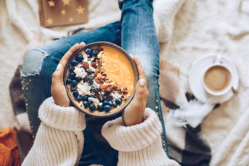 Müzli kalória - Lehet fogyni müzlivel? - Diet Maker