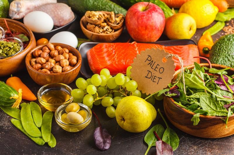 Diétás élelmiszer alapanyagok