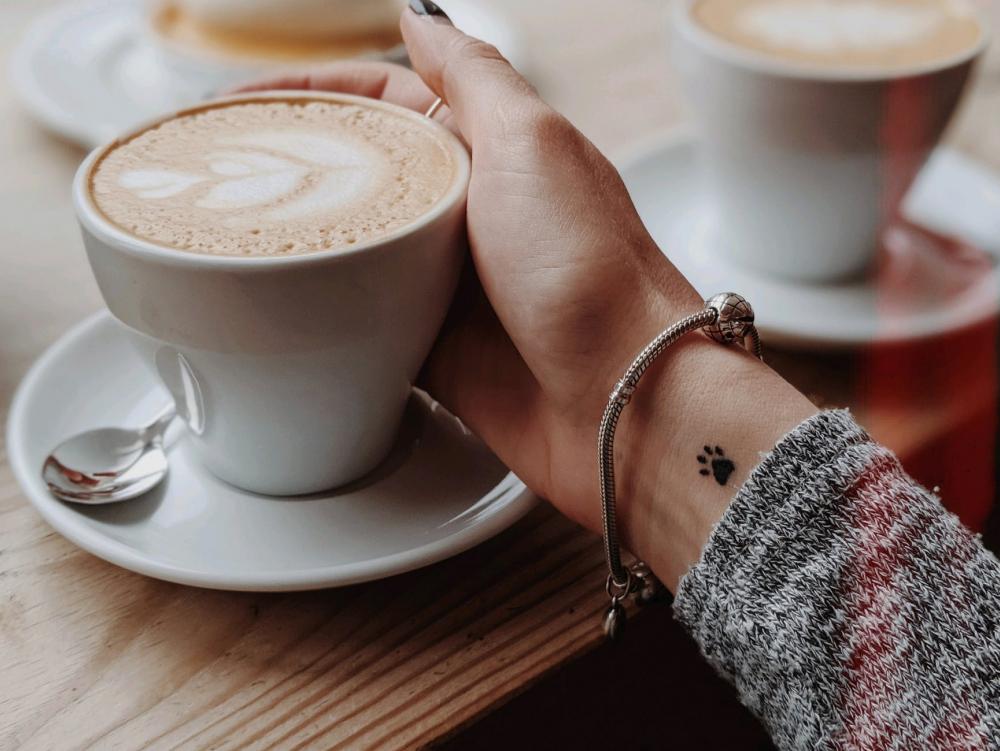 vajon a kávé zsírt éget- e?