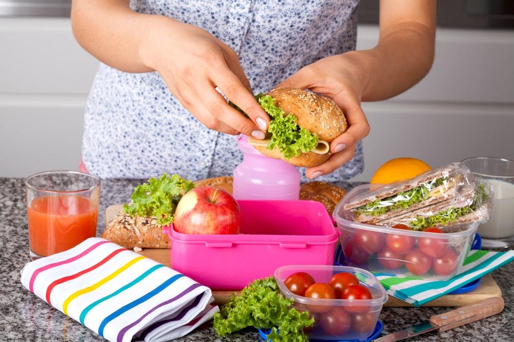 Ezekkel az ételekkel segíthetjük a beteg gyerek gyógyulását!   Gyerekmosoly Egészségközpont
