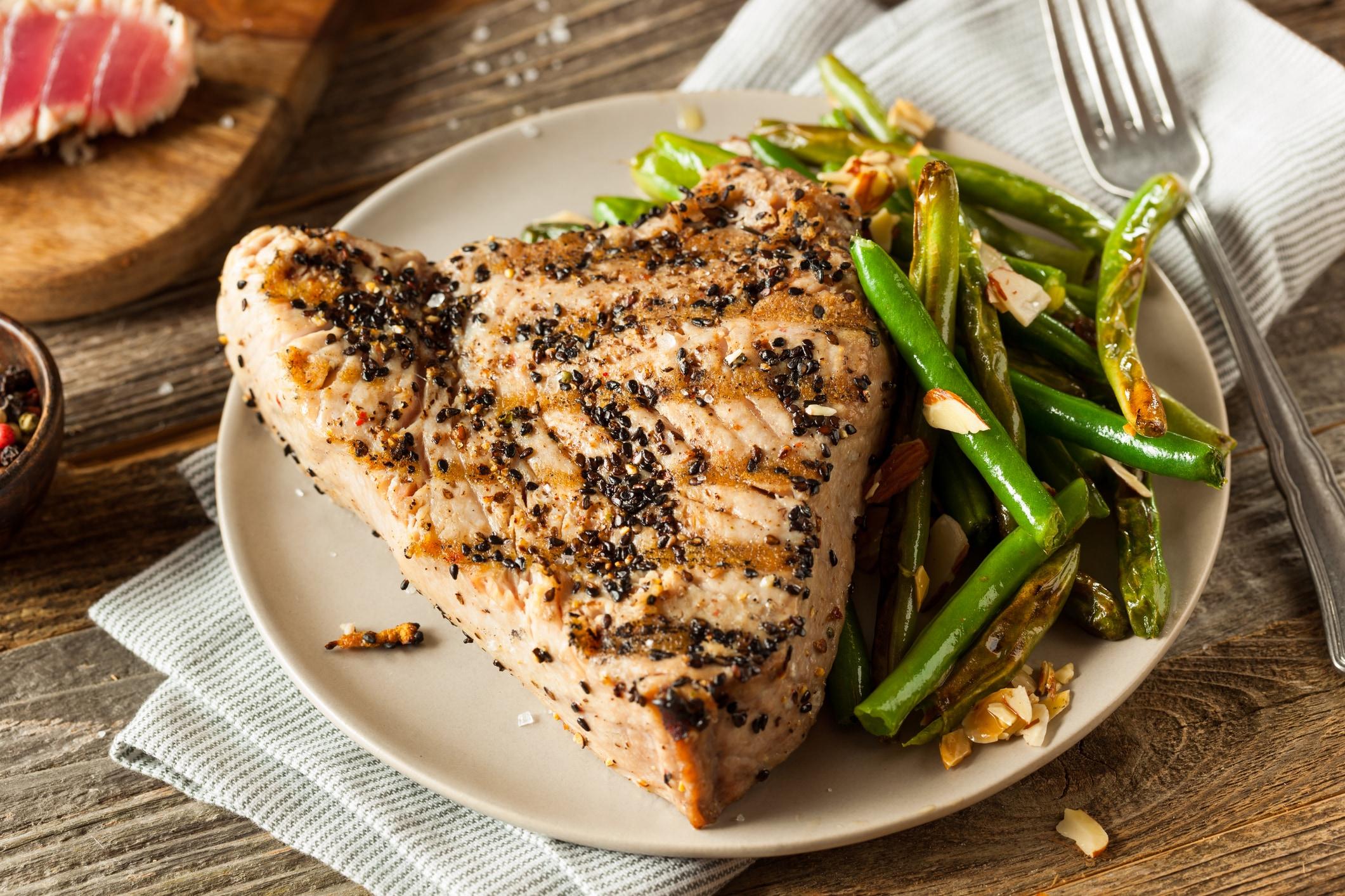 Ezért egyél több tonhalat