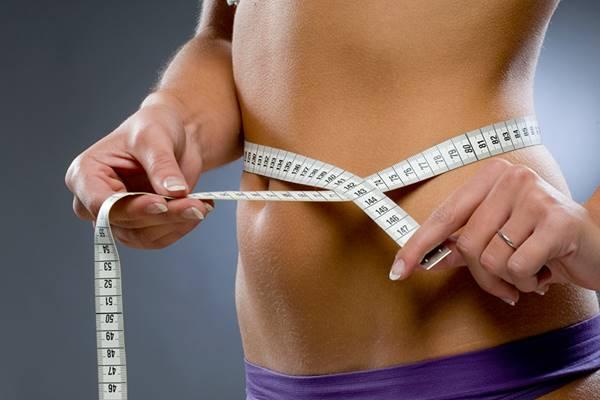 női zsírégetés