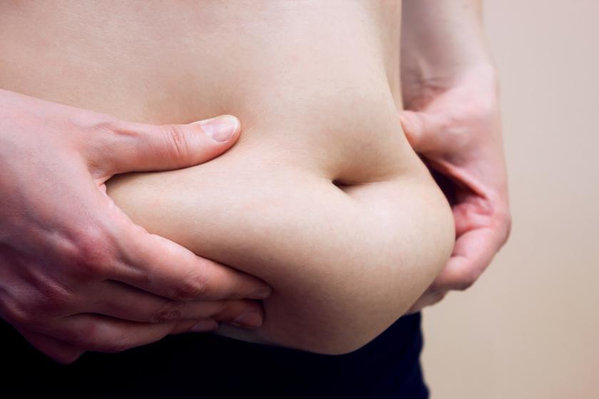 Hogyan lehet megszabadulni a zsírt a has