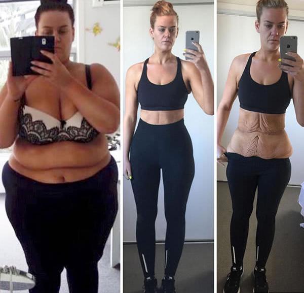 Egy hónap alatt: mínusz 8 kg! | Szabad Föld