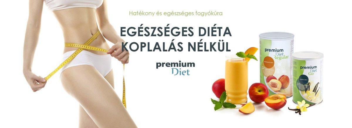 Norbi diéta