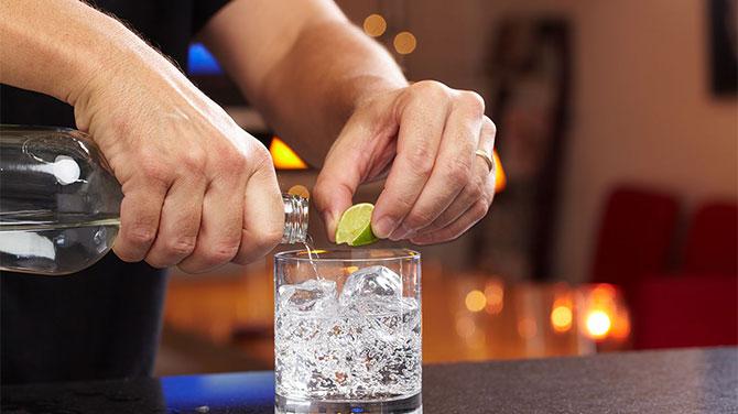 fogyni vagy inni italok, amelyek segítik a zsírégetést