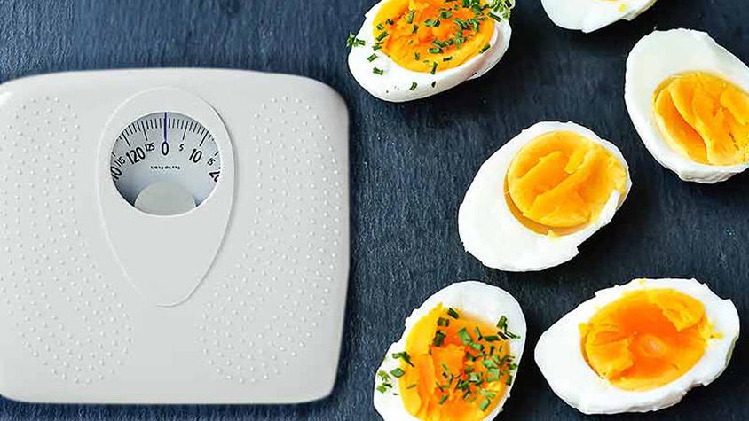 Fogyás tojással: bitang jó fehérjeforrás, és nagyban segíti a zsírvesztést - Fogyókúra | Femina