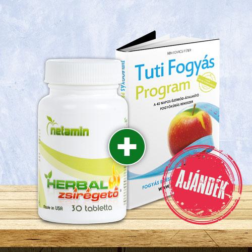 zsírégető készítmények menopauza enyhítése és fogyás