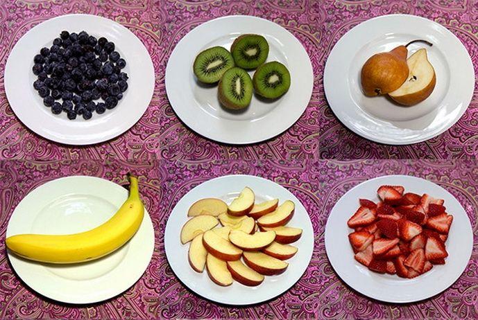 8 hetes szálkásító nyárváró diéta