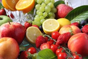 fogyókúra gyümölcs