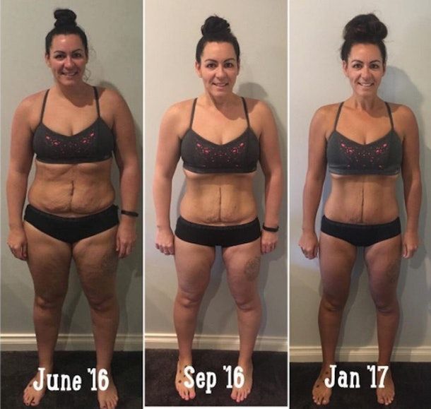 10 fogyási tipp felesége meglepte a férjét súlycsökkenéssel