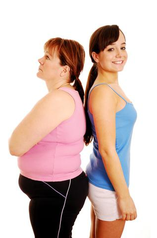 lefogyhat súlyok nélkül karcsú le a ruha