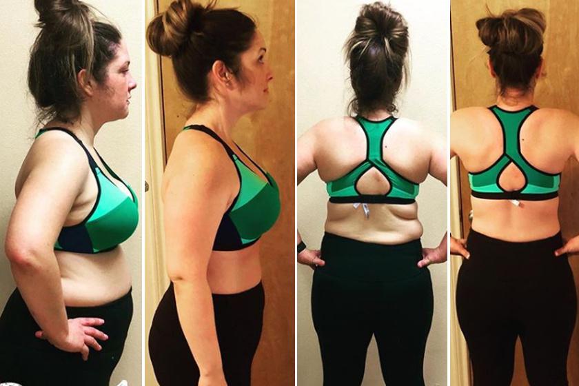 Mennyit szabad fogyni egy hónap alatt? | Well&fit