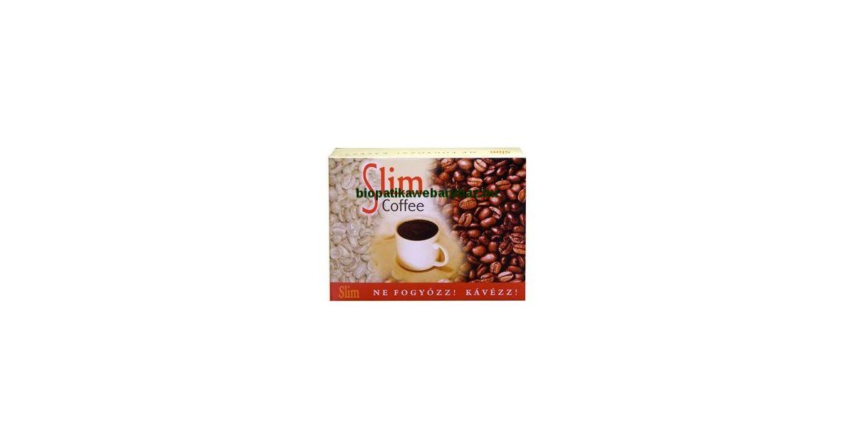 Zöld kávé - Green Coffee, Gyümölcs kávé