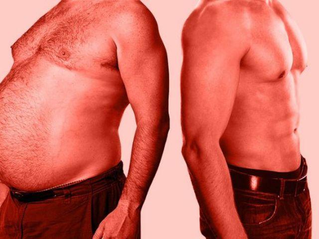 fogyás aránya elhízott zsírégető aerobik