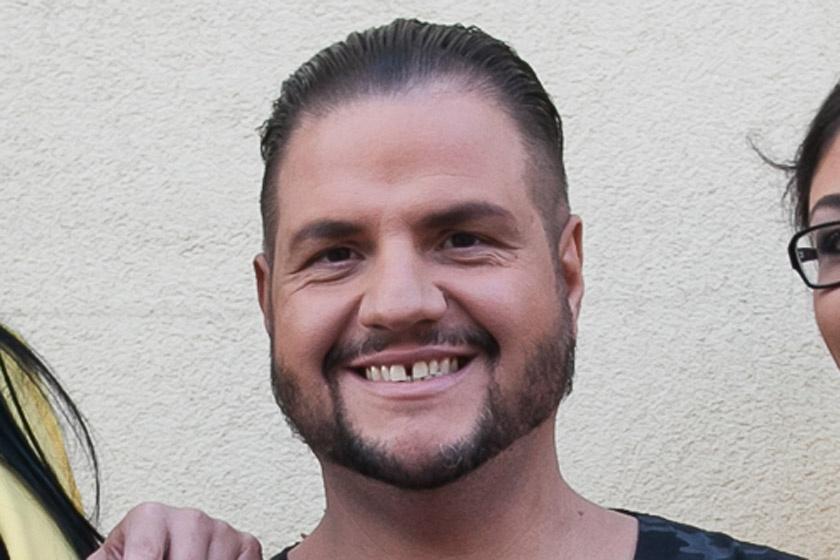 41 éves férfi lefogy