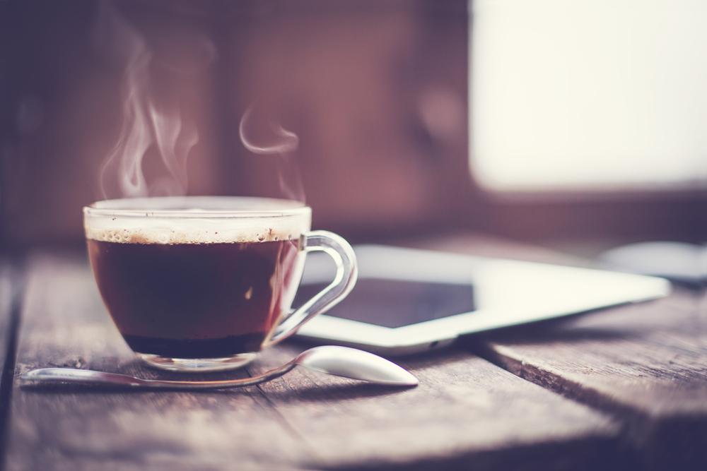 gátolja a kávé a zsírégetést fogyás nsw