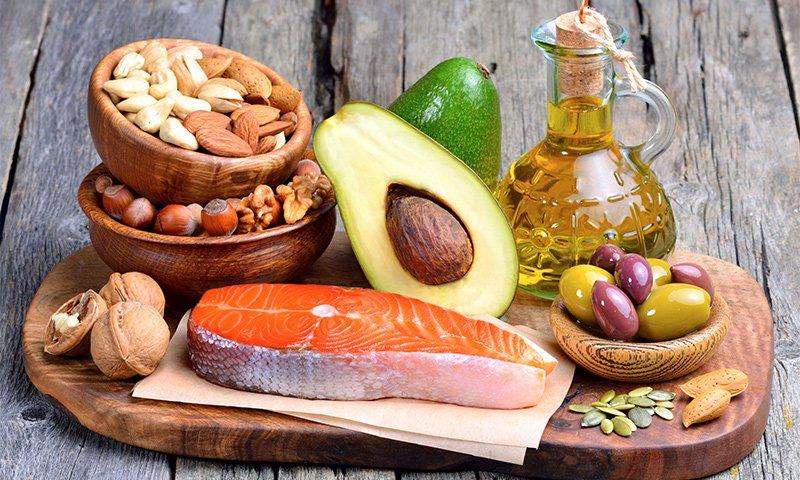 jó egészséges zsírok a fogyáshoz mennyi ideig kell égetni 1 testzsírt