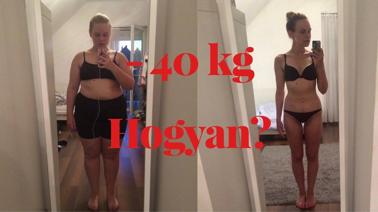 Szenzációs fogyás: több mint 50 kilót fogyott a katonafeleség   Well&fit