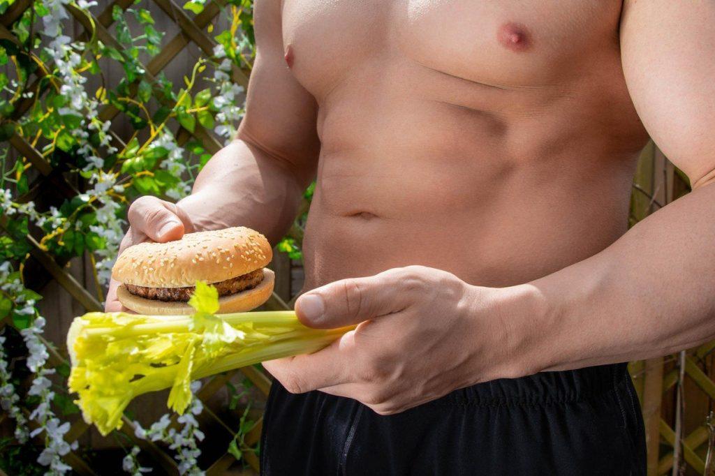zsírégetés mit kell enni