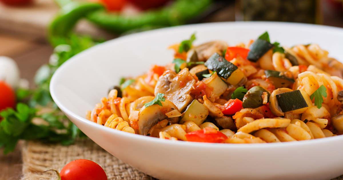 gyors diétás vacsora receptek