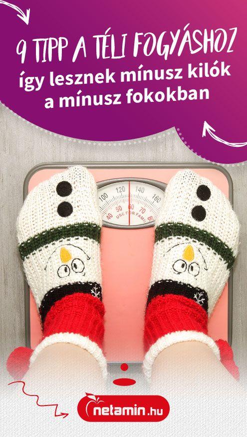 9 tipp a téli fogyáshoz – így lesznek mínusz kilók a mínusz fokokban | Fogyás, Kili, Fóka