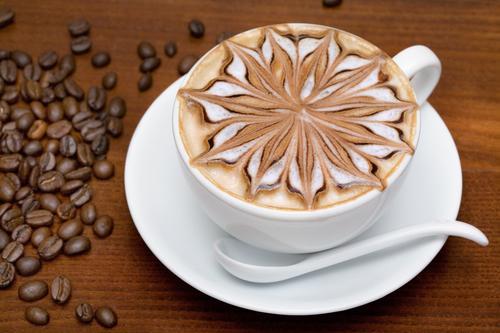 a fekete kávé zsírt éget
