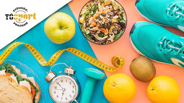 egészséges és egészségtelen módon fogyni