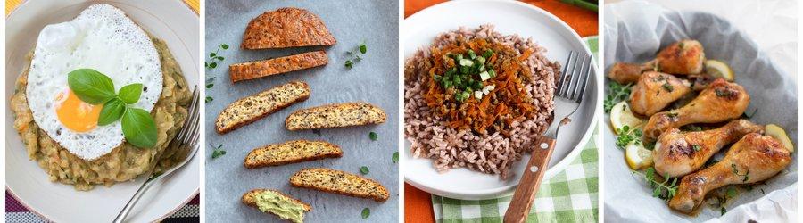 20 Best Hisztamin mentes receptek images | receptek, ételek, ételreceptek