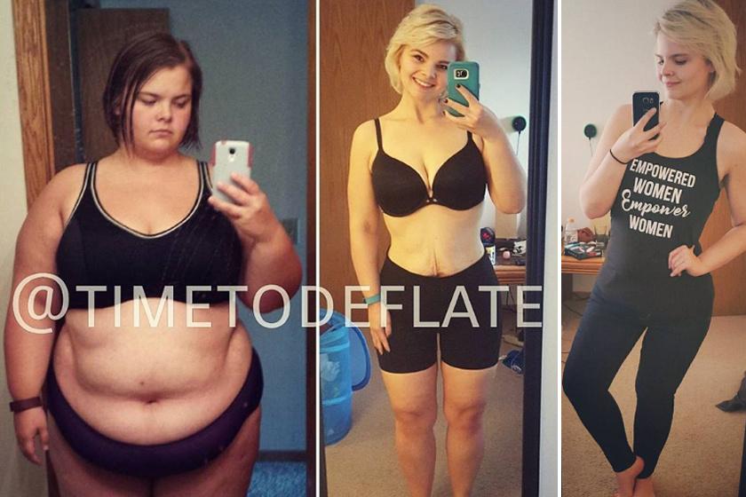 Mennyi ideig tartana 70 kilót fogyni?