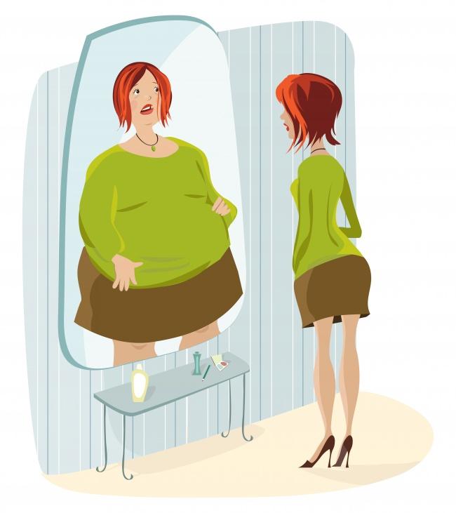 Odafigyelsz az étkezésre, de nem indul be a fogyás? Ez lehet a baj | Femcafe