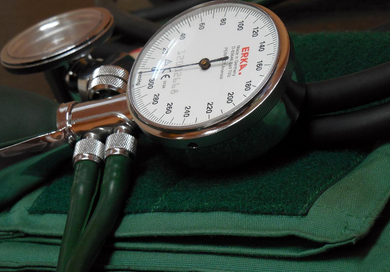 a fogyás gyógyítja- e a magas vérnyomást?